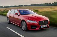 Jaguar XF Sportbrake 2017 review    Wagon version of Jaguar XF is intended to be just as good as the saloon. In many ways, though, it's better The last time Jaguar revealed an estate version of the XF, four years had elapsed since the   https://www.autocar.co.uk/car-review/jaguar/xf-sportbrake/first-drives/jaguar-xf-sportbrake-2017-review