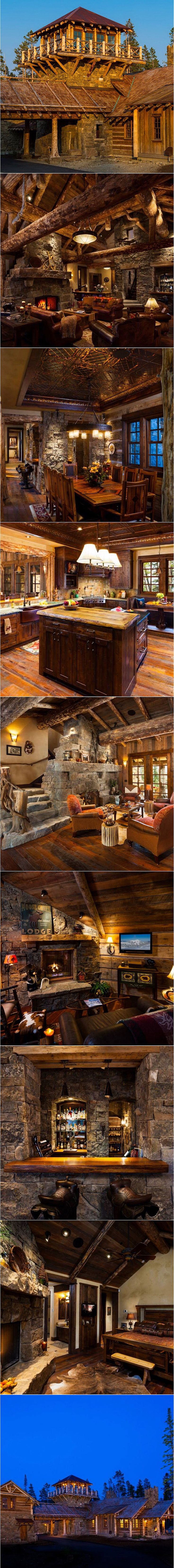 Best 25+ Mountain home decorating ideas on Pinterest | Beauty ...