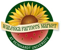 Waleska Farmers Market at Reinhardt University (Waleska,GA)