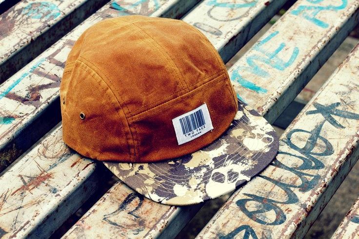 3RD EDITION ANTIQUE GOLD SKULL WAX CAMO 5 PANEL HAT - www.theworldsoriginalface.com    We ship internationally, worldwide.