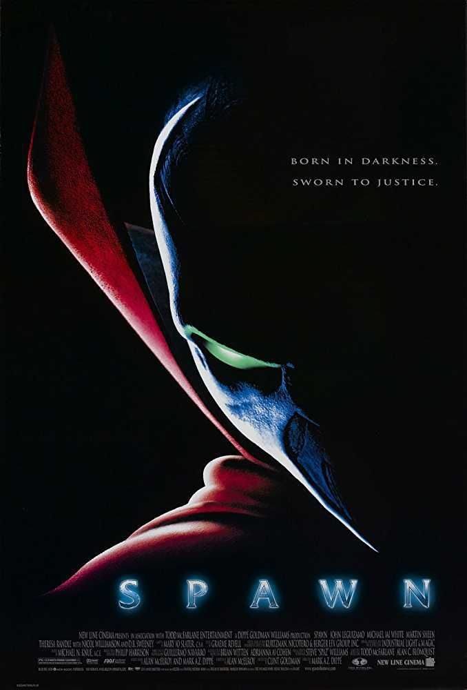 Spawn 1997 Hindi Dual Audio 480p BluRay full movie watch online freee download at movies365.ws