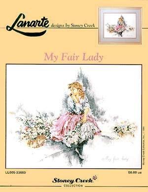 My Fair Lady-Lanarte. Finished