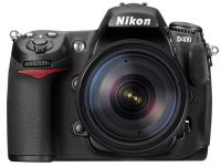 Nikon D400 is Definitely Coming