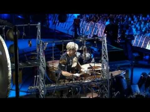 Mi top 5: bateristas. Los cinco mejores intérpretes según Michael Monclou