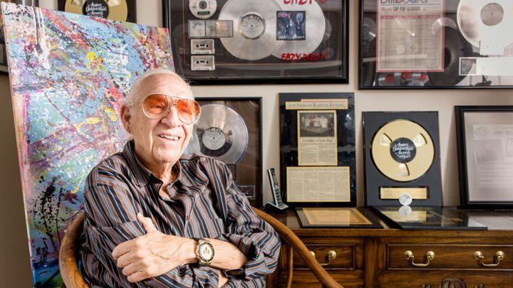 Jerry Heller Talks 'Compton' Lawsuit, 'Very Hurtful' Movie  Read more: http://www.rollingstone.com/music/news/jerry-heller-talks-compton-lawsuit-very-hurtful-movie-20151103#ixzz3qUEhClMM Follow us: @rollingstone on Twitter | RollingStone on Facebook