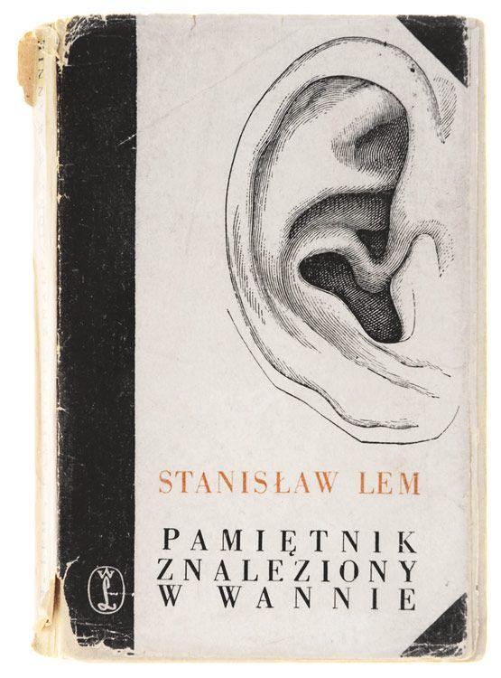 """""""Memoirs Found in a Bathtub"""", Stanisław Lem / Daniel Mróz"""