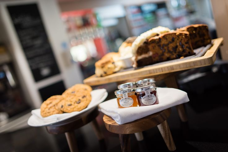 Greetham Valley offers something for everyone - anyone can stop in for a coffee and a cake or stay and dine from our a la carte menu - so many choices and all delicious!!