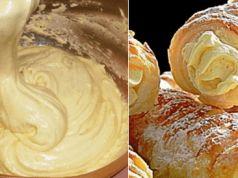 2 recepty na nejlepší žloutkové krémy: Fantastické jsou do zákusků, dortů a vánočních dezertů!