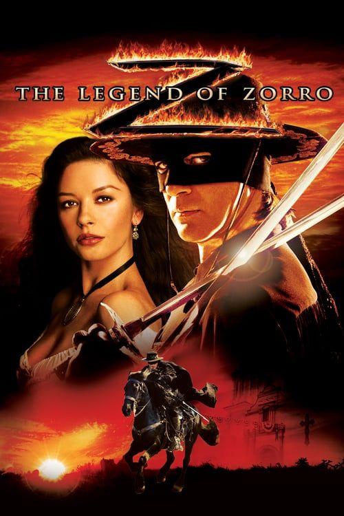 The Legend Of Zorro 2005 Full Movie Hd Free Download Dvdrip The Legend Of Zorro Zorro Movie The Mask Of Zorro