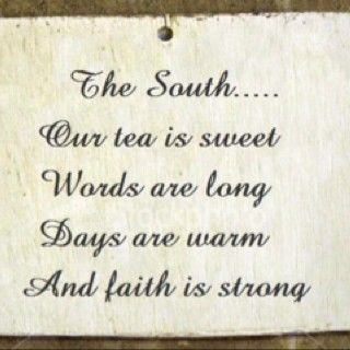 The South...: The South, Southern Charms, Southern Life, Southern Things, Southern Girls, Sweet Teas, So True, Southern Gal, A Southern Lady