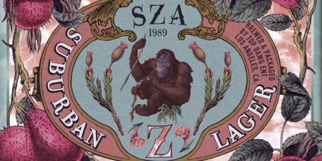 [Recensione] SZA - Z