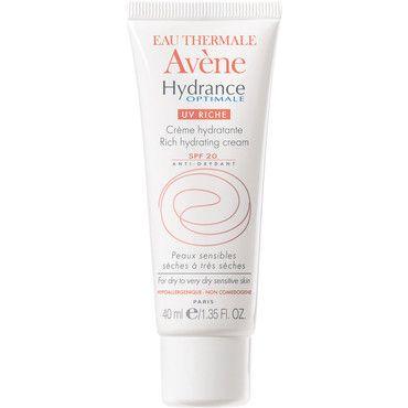 Avène Hydrance Optimale Riche UV