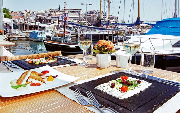 Revival of the Athenian Food Scene - Greece Is
