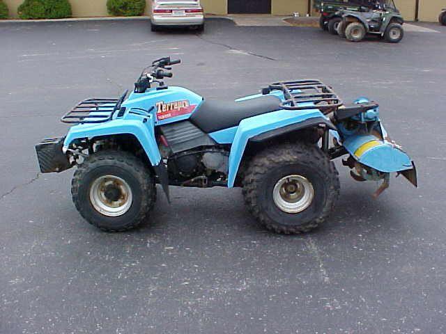 Stupendous Well 1988 Yamaha Terrapro Parts Moreover 1988 Yamaha Moto 4 Wiring Digital Resources Funapmognl