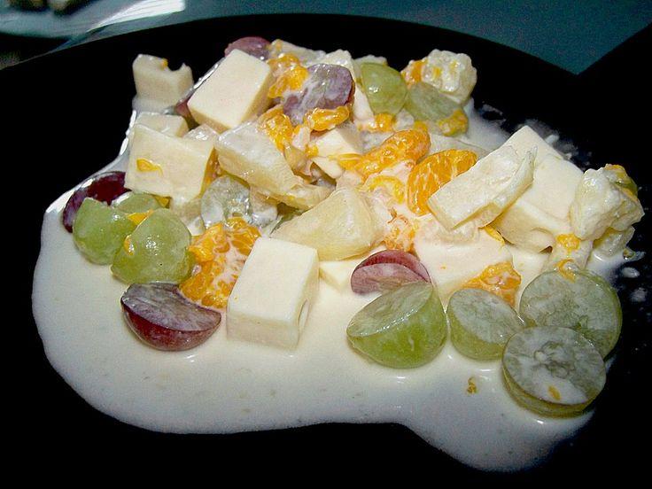 Sommerlicher Käsesalat, ein schmackhaftes Rezept aus der Kategorie Eier & Käse. Bewertungen: 53. Durchschnitt: Ø 4,2.
