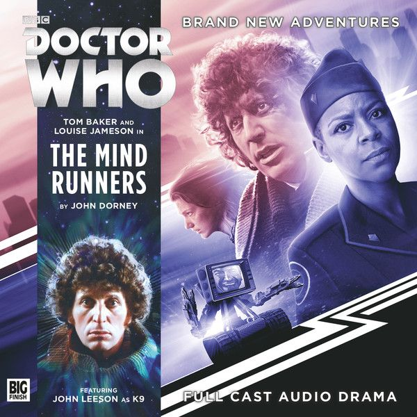7.3. The Mind Runners