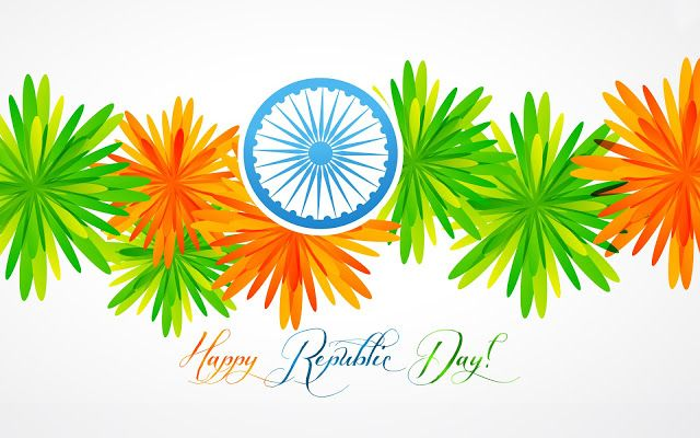 Happy Republic Day - January 26, 2021 Images, Pictures and ...