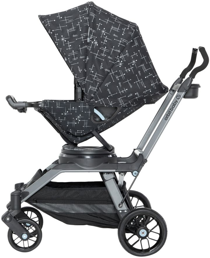 Orbit Baby California Modern Limited Edition Complete Stroller