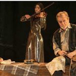 El viernes 19 de enero teatro en el Moderno con Manuel Galiana