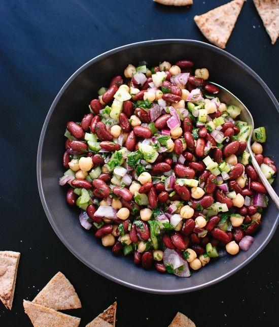 Оливье долой! 5 крутых салатов, которые легко заменят наскучивший рецепт - Я Покупаю