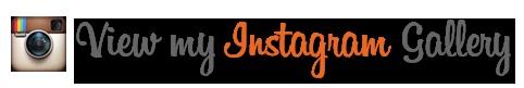 "Add a ""View my Instagram Gallery"" link to your Instagram Widget"