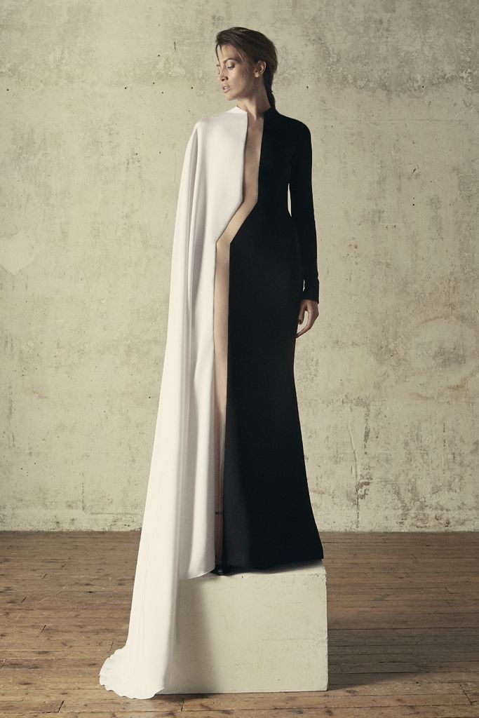 Stéphane Rolland Couture Fall 2016