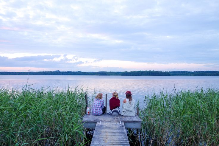 Nordic summers and bright nights | Finland