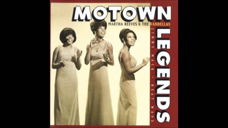 This the 2nd week of July in 1963 Martha Reeves and  The Vandellas song 'Heat Wave' releases. It becomes a big hit.