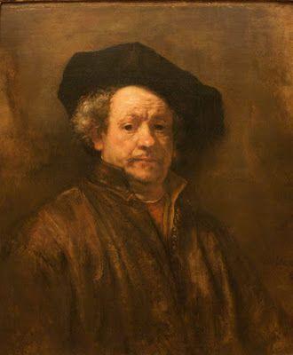 Enzo Montano: Elizabeth Jennings – Tardi autoritratti di Rembran...