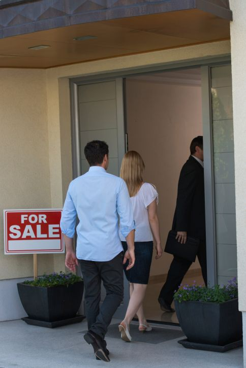 Buying a property in a SMSF (Self Managed Super Fund)?