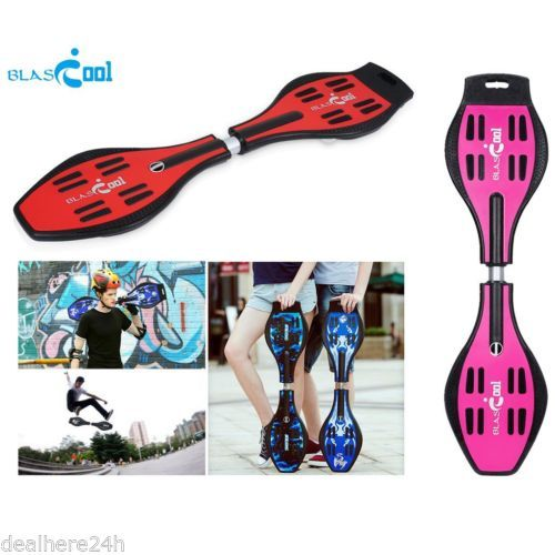 #Ripstik #skate#board surfing snake caster deck wave #board long#board flashing whe,  View more on the LINK: 	http://www.zeppy.io/product/gb/2/162303635430/