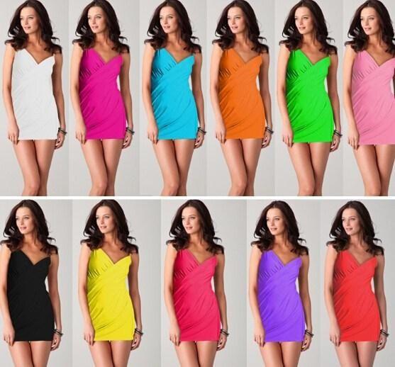 Women's Sexy Ribbon Bikini Set Cover Ups ,90% Polyester