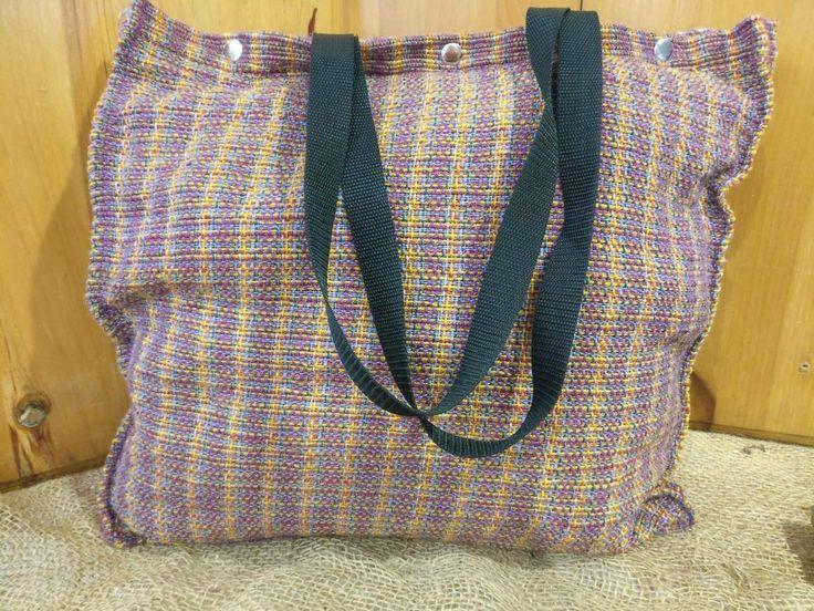 Excited to share the latest addition to my #etsy shop: Sac d'épicerie / de plage / de marché /TISSÉ À LA MAIN / lavable à la machine avec attache #bagsandpurses #sac #ecologique #tisse #epiceries #reutilisable #fildemagie #marketbag #beachbag #reusable #tote #weaving #handcrafted #handwoven http://etsy.me/2yYJZ7X