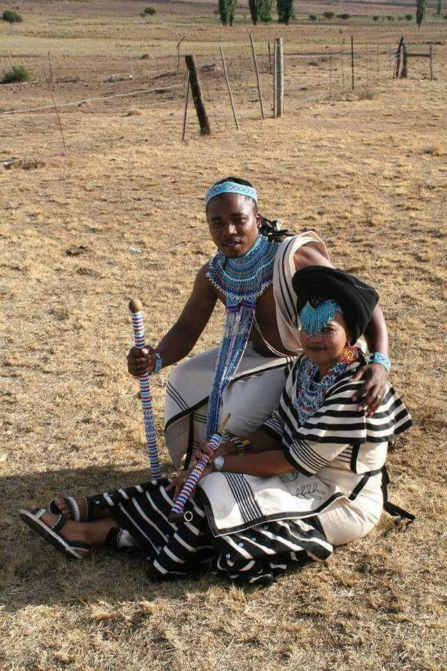 Dating xhosa man