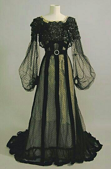 A Divine Dress - One of my top 10 favorites!