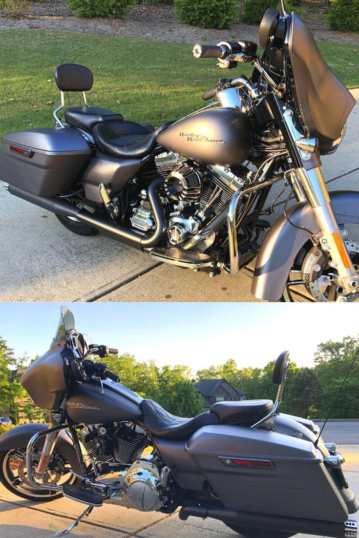 NOS ARLEN NESS Custom Chopper Tail Brake Light Assembly