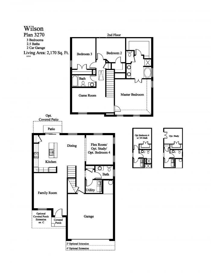 Cheldan homes wilson floor plan floor plans pinterest for Camella homes design with floor plan