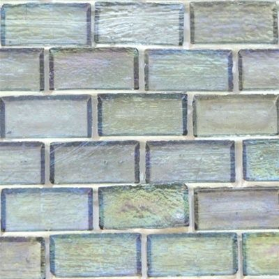 154 Best Recycled Glass Tiles Images On Pinterest Recycled Glass Kitchen Backsplash And