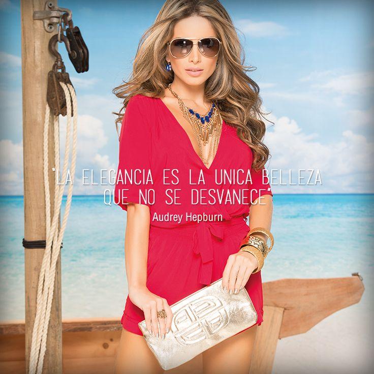 #Frases #Mujer #Moda #Elegancia