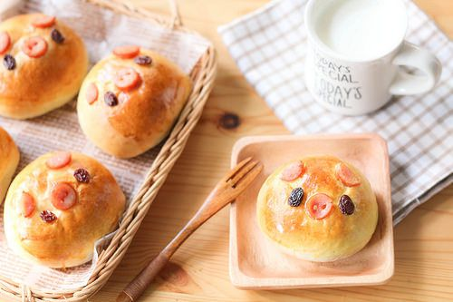 ... Japanese Bread on Pinterest | Breads, Bread Crumbs and Japanese