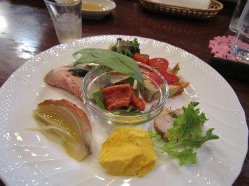 イタリアンごま料理のレストラン Piccollo Mondo Yamada/ピッコロモンド・ヤマダ -京都桂