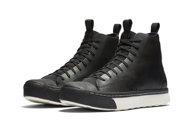 Converse Revamps the Jack Purcell With S Series Boot   HYPEBEAST