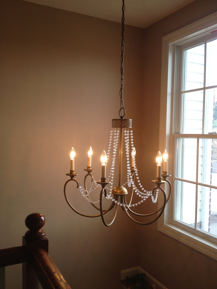 Wood Foyer Lighting : Best images about foyer chandeliers on pinterest