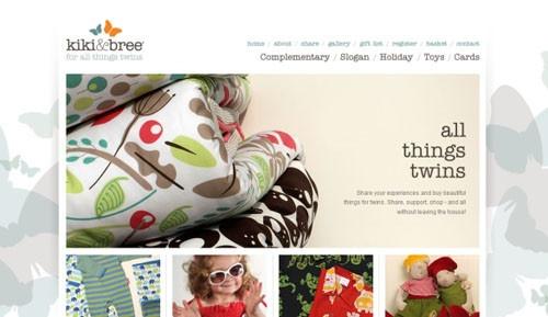 eCommerce Website Designs