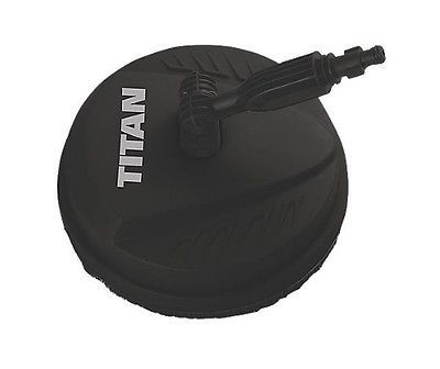 Titan Patio Cleaner Attachment-Fits All Titan Pressure Washer Models-New-sealed Garden & Patio:Garden Power Tools & Equipment:Pressure Washers #forcharity