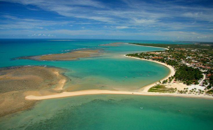 Turismo em Porto Seguro: as praias do destino baiano