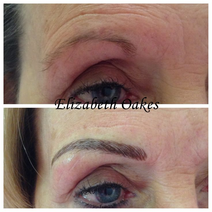 1000+ Images About Permanent Cosmetics At Eterna Vita MedSpa On Pinterest | Brows Laser Hair ...