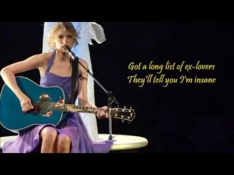 Blank Space Taylor Swift Acoustic Guitar