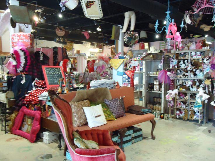 Miranda Lambert's store, Pink Pistol.