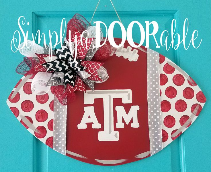 118 Best Simply ADOORable, Southern Door Decor Images On